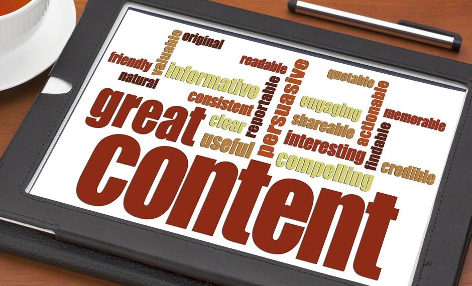 Выгоды управления контентом портала