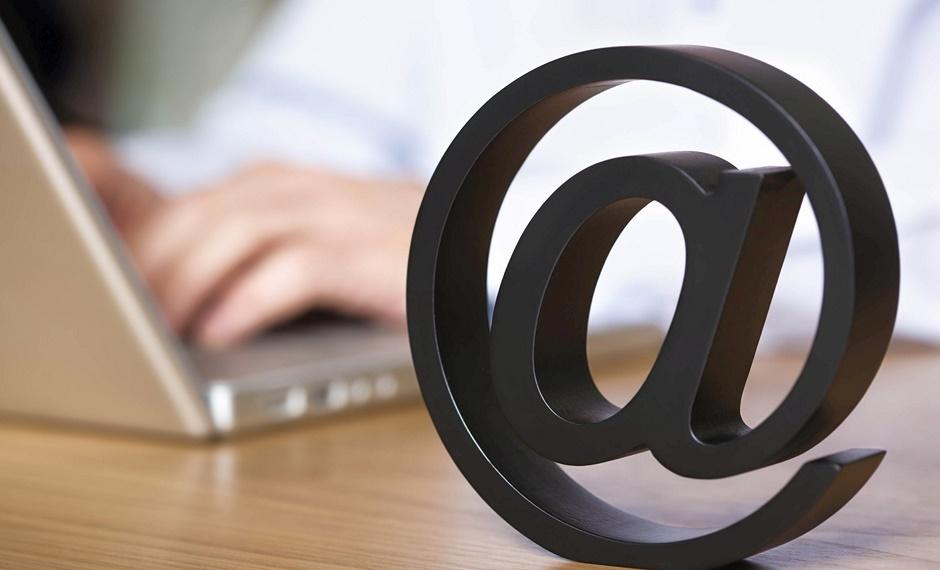 Электронная почта и все о ней