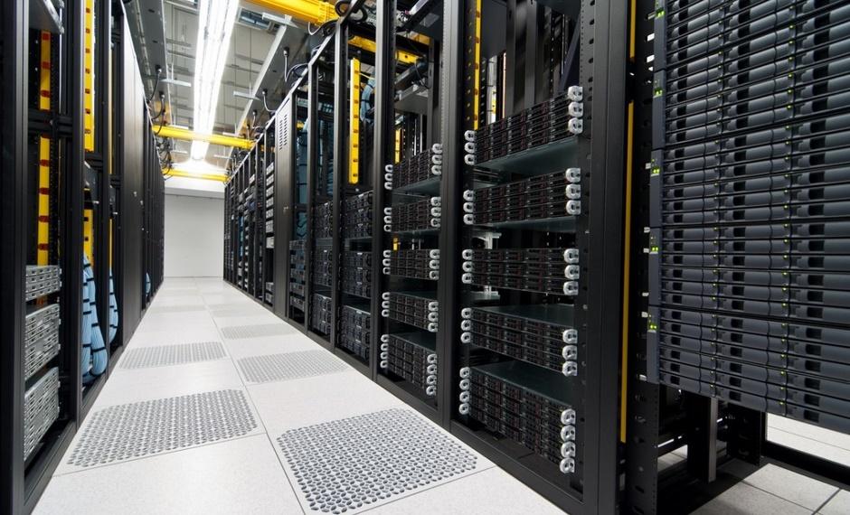 Введение в выделенные серверы