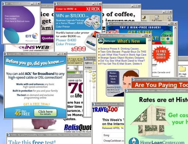 Зачем нужны рекламные программы Adware