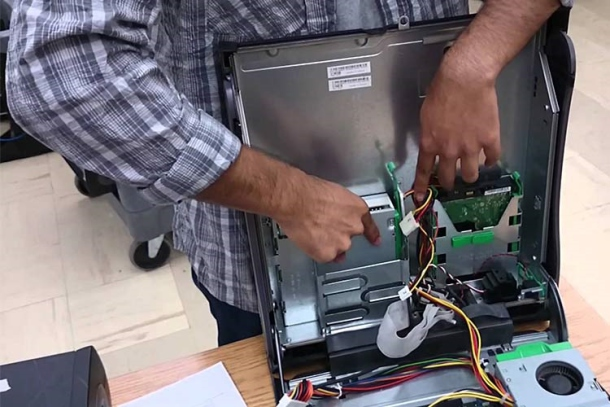 Как сохранить время при тестировании компьютера